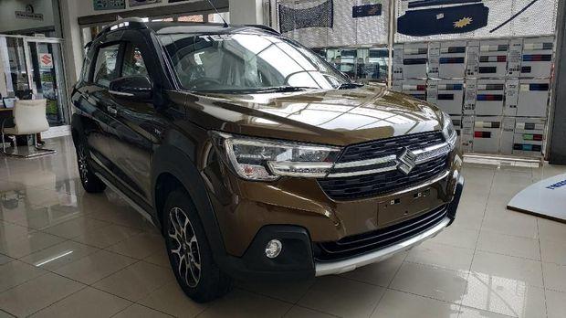 Suzuki XL7 dikabarkan akan meluncur pada 15 Februari 2020