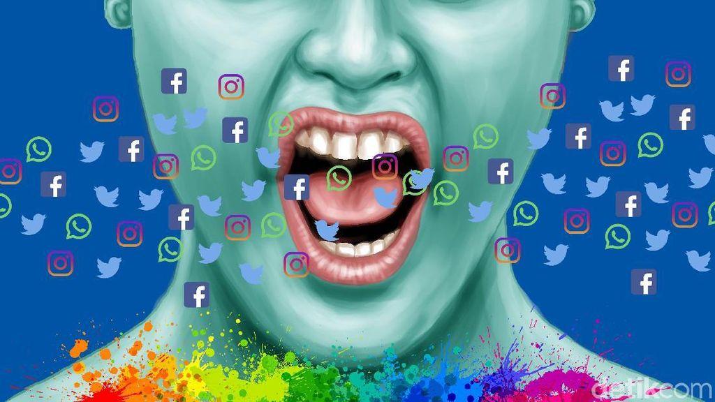 ART Mengeluh THR Rp 3 Juta di Facebook, Bisakah Saya Polisikan?