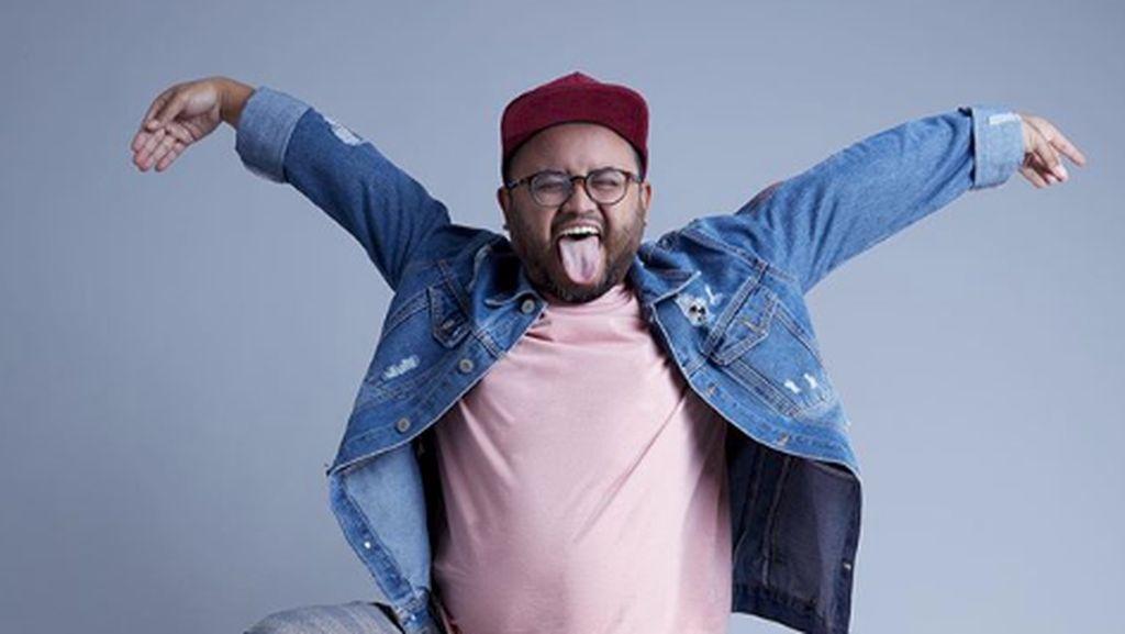 Allan Wangsa Meninggal, Kenang Kisahnya yang Suka Bikin Parodi Artis