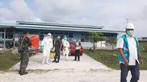 Antisipasi Virus Corona, 8 TKA China di Batam Jalani Observasi