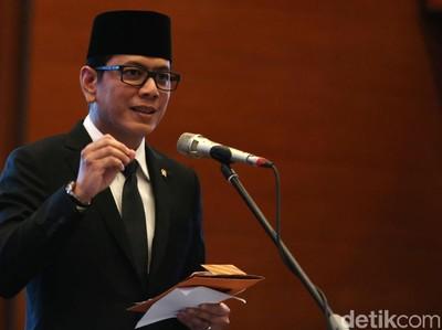 Hasil Survei: Prabowo-Sri Mulyani Menteri Terbaik, Wishnutama Tidak Terlihat