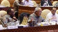 Lebih khususnya, mereka akan membahas mengenai infrastruktur pada lima destinasi wisata prioritas nasional, mulai dari Labuan Bajo, Danau Toba, Mandalika, Borobudur, dan Likupang.