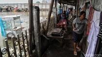 Target Jokowi di 2021: Angka Pengangguran 7,7-9,1%, Kemiskinan 9,2-9,7%