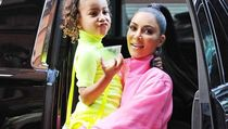 Ternyata Anak-anak Kim Kardashian Tak Doyan Daging Sama Sekali