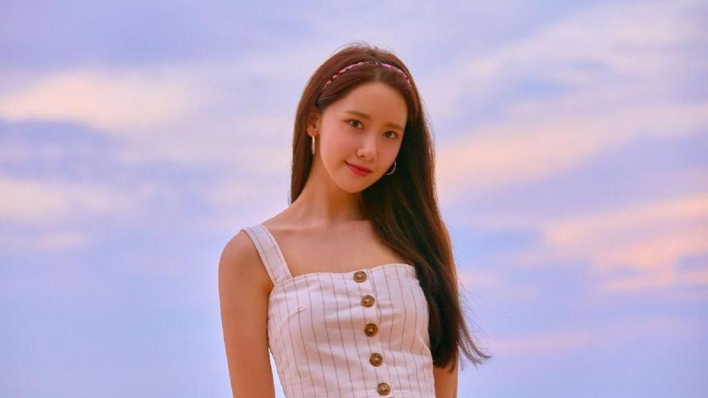 Pesona Yoona SNSD yang Terpilih Jadi Wanita Tercantik di Dunia