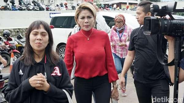 Niki is Back! Bebas, Nikita Mirzani Senang