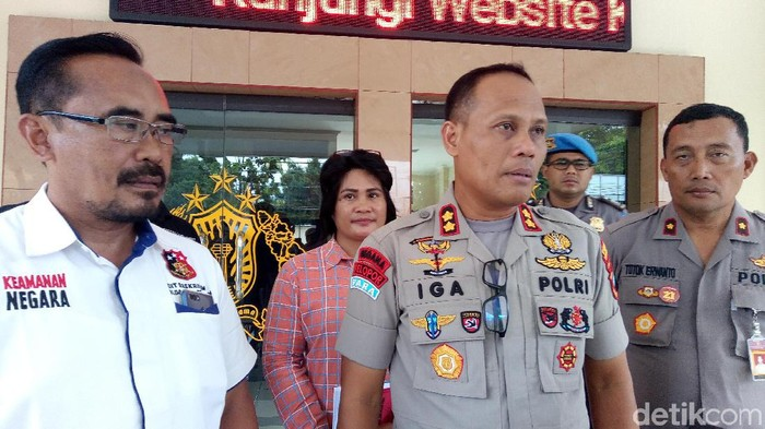 Kasus dugaan pembunuhan bocah SD di Banjarnegara, Rabu (5/2/2020).