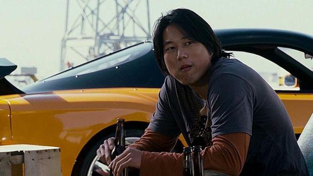 Damai di 'Fast 8', Shaw Punya Urusan yang Belum Usai dengan Han