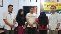 3 Orang Jadi Tersangka Kasus Joki CPNS di Tana Toraja