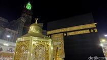 Saudi Setop Umroh, 47 Jemaah Asal Bekasi Gagal Berangkat Hari Ini