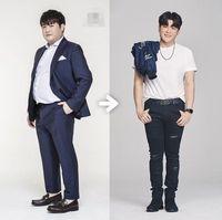 Sudah Turunkan Berat Badan 30 Kilogram, Shindong SuJu Masih Mau Diet