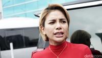 Beli Mobil Baru Rp 7 M, Nikita Mirzani: Gue Memang Orang Kaya