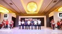 AHRT Luncurkan Tim 2020, Marc Marquez Titip Pesan