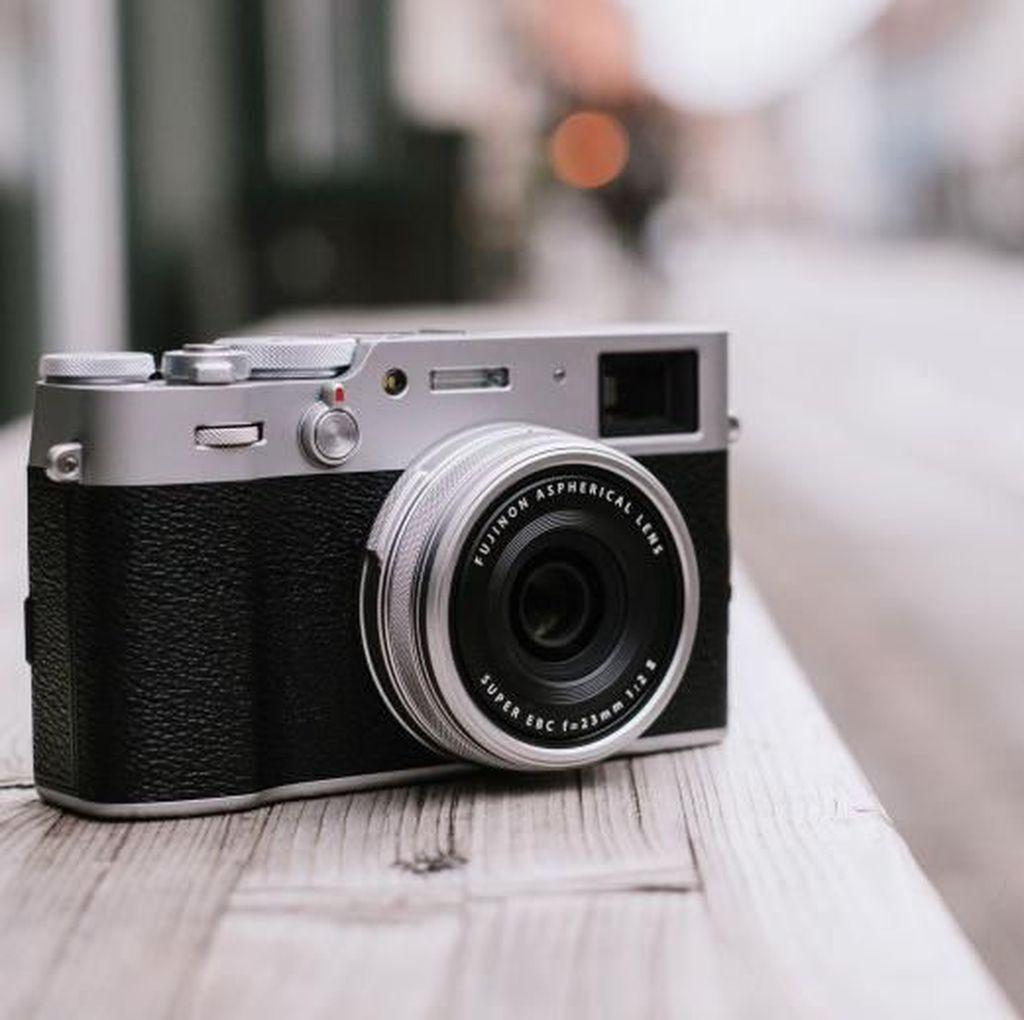 Fujifilm X100V Dirilis, Apa Saja yang Baru?