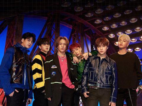 Foto teaser comeback iKON