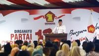 Formasi Baru Gerindra: Dasco Ketua Harian, Fadli Waketum, Sandiaga Wawanbin