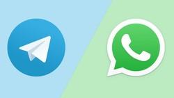 9 Alasan Untuk Pindah dari WhatsApp ke Telegram