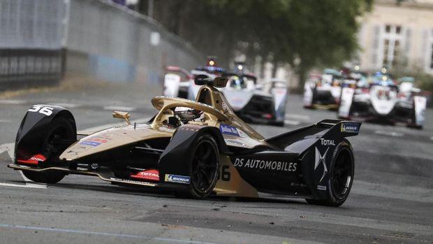 Penyelenggara Formula E Cari Sirkuit Pengganti Area Monas