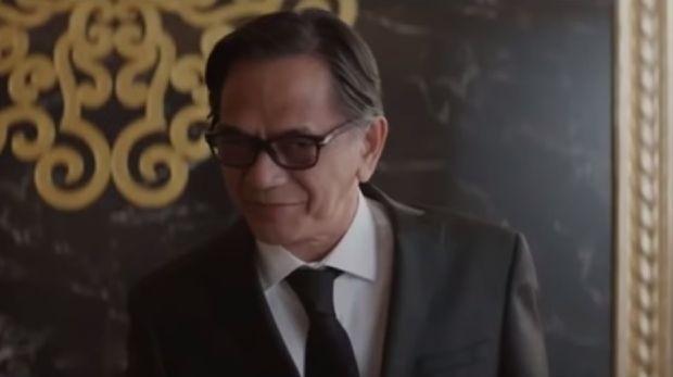 Adegan Ray Sahetapy di 'Civil War' Kode Baron Zemo Musuh Mematikan