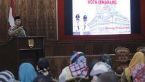 Deretan Strategi Wali Kota Semarang Dorong UMKM ke Pasar Dunia