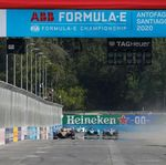 Lagi Ramai Formula E, Cek Link Live Streaming Race Seri Terkini