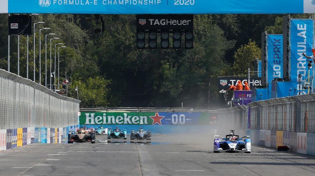Gegara Corona, Pemprov Turunkan Target Turis Asing Formula E Jakarta