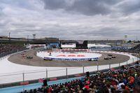 Banyak tikungan di Formula E di Berlin