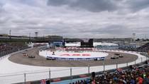 Balapan F1 Jadi Korban Corona