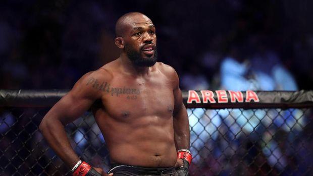 Petarung Favorit Tyson di UFC hingga La Liga Rela Tanpa Messi
