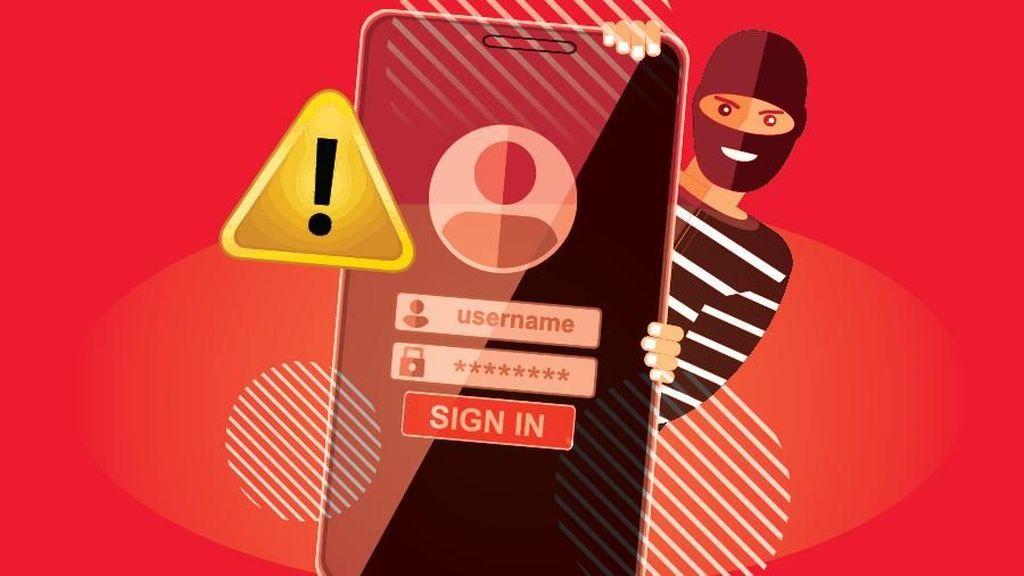 Tips Cegah Kejahatan Phising Bagi UMKM di Masa Pandemi Corona
