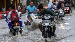 3 Doping Alami Penangkal Tumbang Usai Kebanjiran