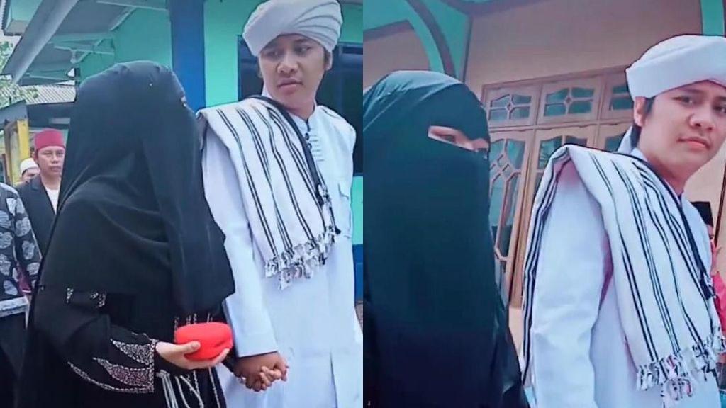 Heboh Poligami Ciamis, Suami Wajib Minta Izin Istri Lewat Pengadilan