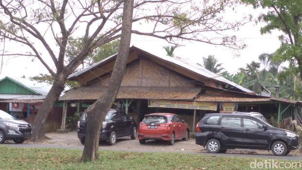 MUI Soroti Lokasi MTQ Medan Dekat Warung Makanan Non-Halal