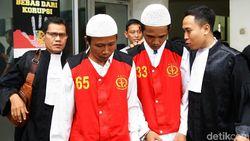 2 Eksekutor Pembunuhan Pupung-Dana Dituntut Hukuman Mati