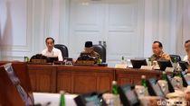 Jokowi: 40,6% Luas Wilayah Indonesia Masih Tumpang-Tindih, Ini Jadi PR