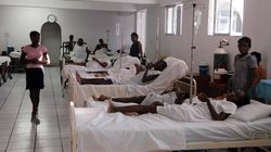 WHO Laporkan Kemunculan Wabah Ebola Baru di Kongo