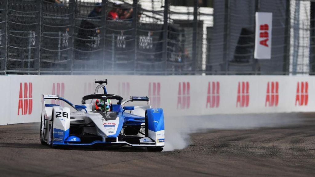 Lihat Lagi Mobil Balap Formula E yang Bakal Panaskan Aspal Jakarta