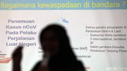 Tak Ada Virus Corona Wuhan di Indonesia, Dulu SARS Juga Ogah Masuk