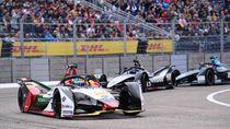 Kepopuleran Formula-E Disebut Sudah Setara Formula 1
