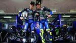 Launching Terakhir Valentino Rossi Bersama Yamaha Factory Racing