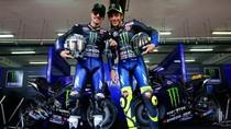 Yamaha Berbenah Agar Bisa Patahkan Dominasi Marquez