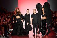 Perdana, Bintang Pornhub Bakal Jadi Model di New York Fashion Week