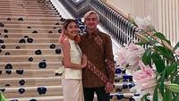 Adipati Dolken dan Canti Tachril akan Menikah di Bangka Belitung