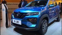 Kalau Renault Kwid Listrik Masuk Indonesia, Dijual Berapa?