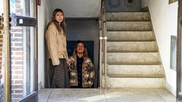 Berkaca dari Film 'Parasite', Kesenjangan Itu Nyata di Korea