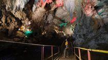 Pesona Gua Terpanjang di Asia Tenggara Ada di Jawa Timur