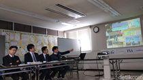 Pemerintah Jepang Pastikan Mayoritas Lahan di Fukushima Bebas Radiasi Nuklir