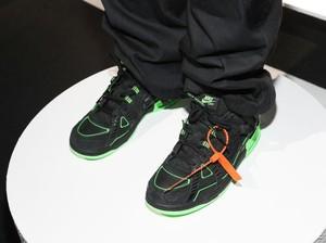Ini Dia Sneakers Nike x Off-White Terbaru Karya Virgil Abloh