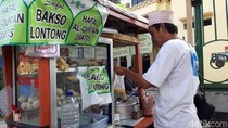 Penjual Bakso yang Viral hingga Seleb Tajir Penyuka Jamur Truffle