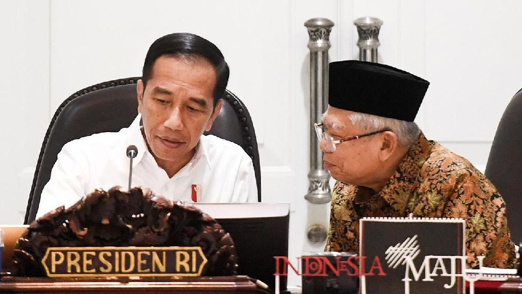 SEMA Unimed Anggap 2 Tahun Jokowi-Maruf Sebagai Rezim Kebingungan